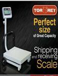 166FS250500 Torrey Scale Spec