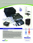 Large Thermal Catering / Delivery System_Specsheet_Vesture