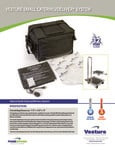 Small Thermal Catering/Delivery Bag_Specsheet_Vesture