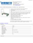 Wesco 934273608 Truck Specsheet