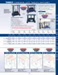 Wesco Powered Lift Specsheet