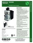 WJX80--spec-sheet