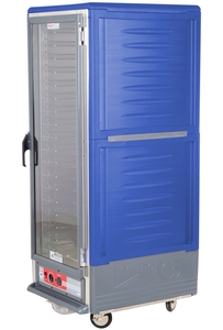 Great Keep Hot Food Safe And Ready To Serve With This Metro C539 HLFC U C5 3  Series Full Size Hot Food Holding Cabinet!