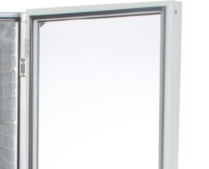 Crystal-Clear Door  sc 1 st  Webstaurant Store & Avantco HPU-1836 Full Size Non-Insulated Heated Holding / Proofing ... pezcame.com