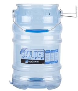 SafTice ICE TOTE S16000 6 GALLON