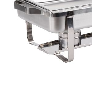 3b4b9ab56 Chafing Dish | 8 Qt. Economy Stainless Steel Chafer