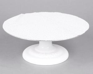 Aluminum Ateco 615 Revolving Cake Decorating Stand