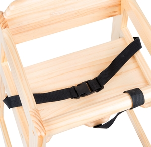 A Replacement Restaurant High Chair Seat Belt From Lancaster Table U0026  Seating Offers You A Cost Effective Way To Refurbish Your Dining Room.