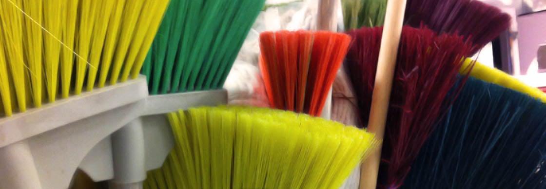 Types of Brooms | Restaurant Broom Guide