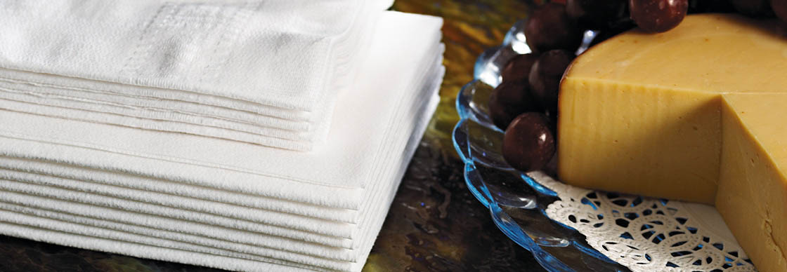Linen Feel Napkins Ing Guide