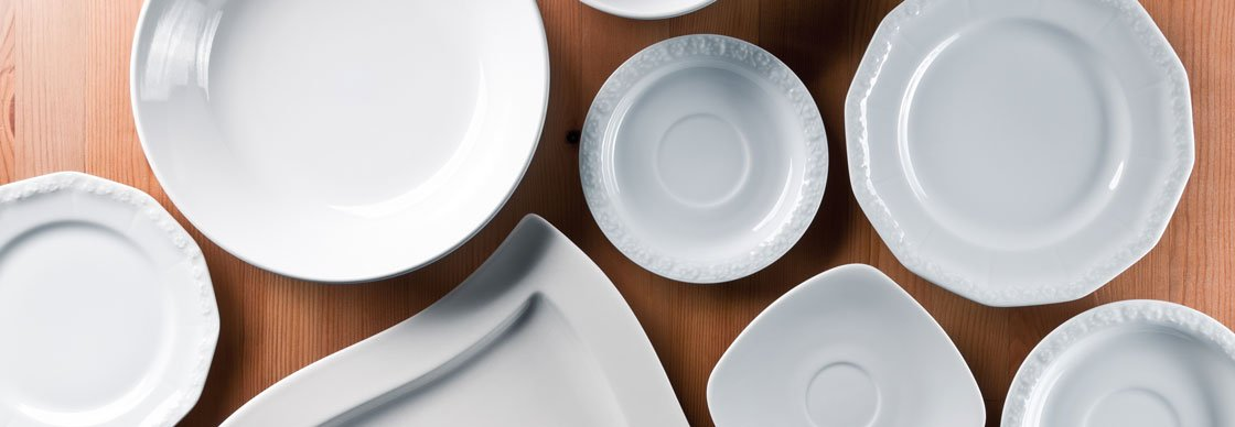 & Types of Chinaware | Chinaware Buying Guide