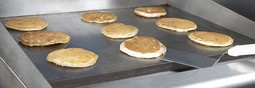 Countertop Griddles Ing Guide