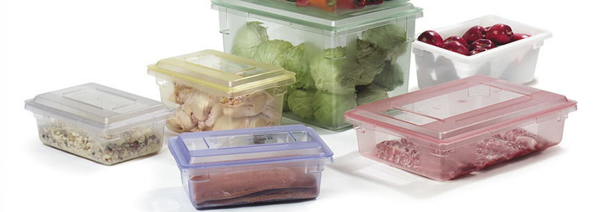 Food Storage Container Guide