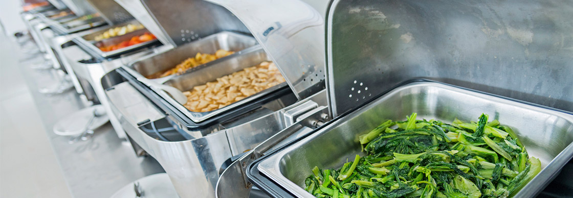 Guide to Chafing Dishes