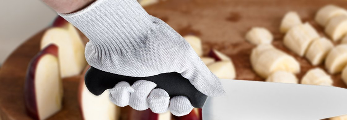 Choosing The Best Cut Resistant Gloves For Your Kitchen