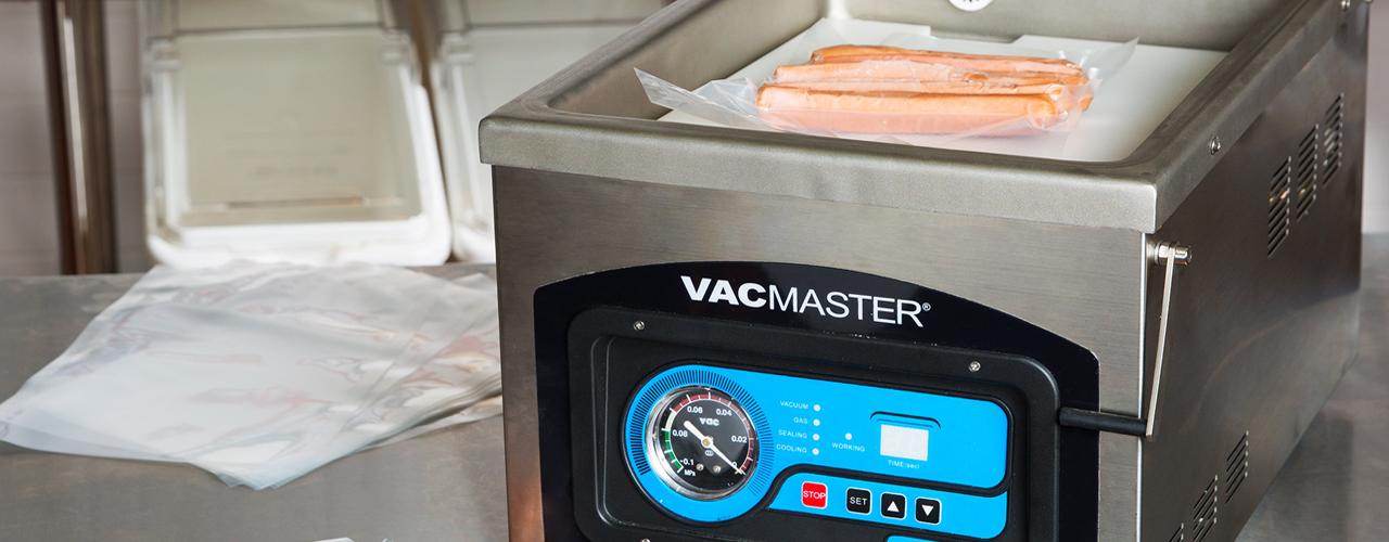 Vacuum Sealing Guide