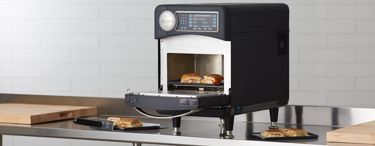 Rapid Cook Ovens Buying Guide