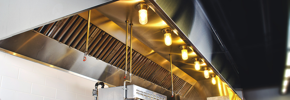 Commercial Hoods For Restaurants ~ Commercial hood filter restaurant fitler