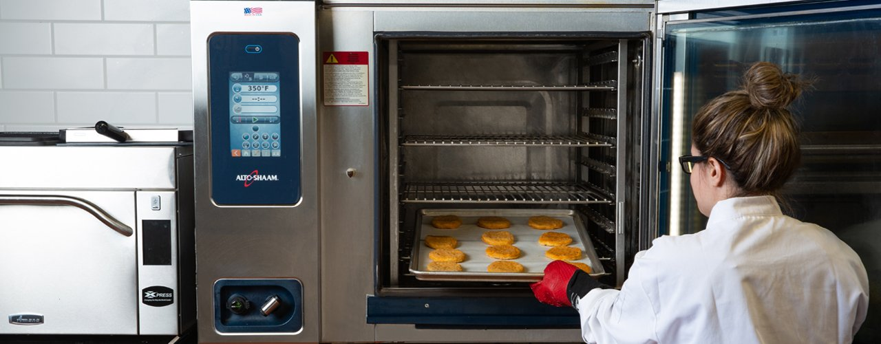 What S A Combi Oven Definitions Benefits Uses More