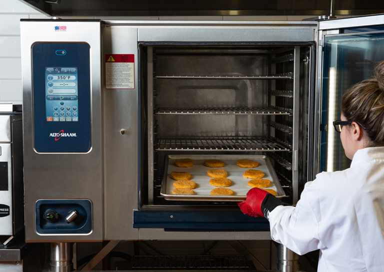 Combi Ovens Guide What Is A Combi Oven