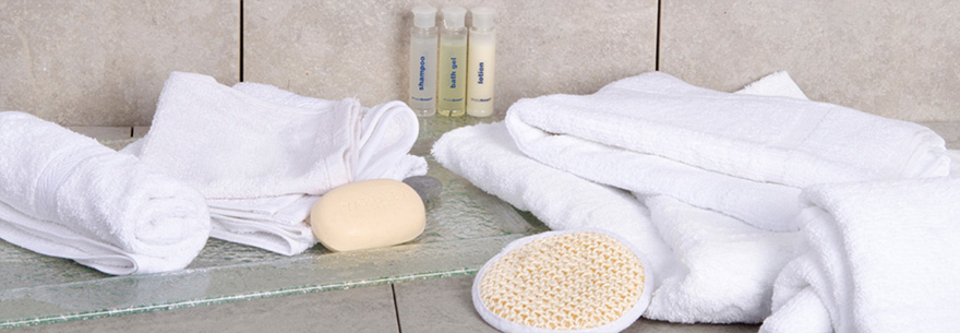Hotel Towels Guide Types Of Towels