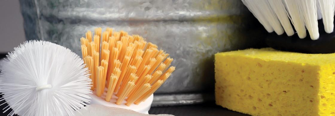 Janitorial Brush Buying Guide