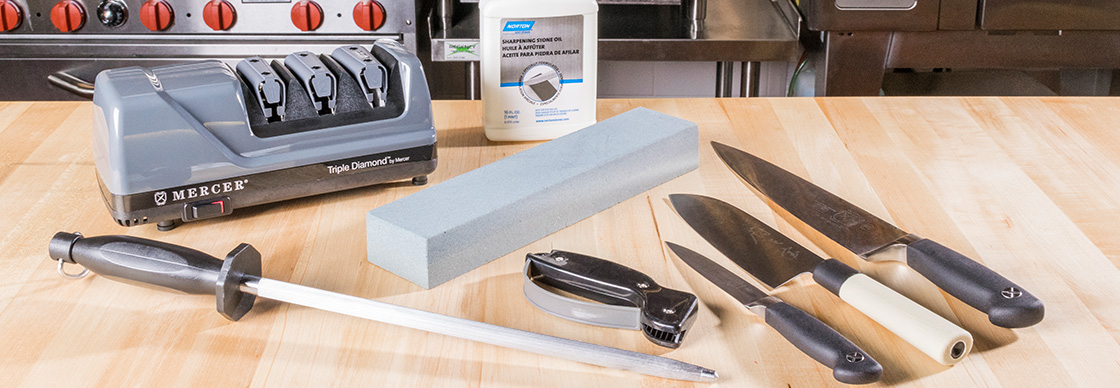 knife sharpeners buying guide - Knife Sharpeners