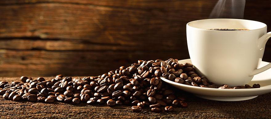 Types of Coffee Roasts