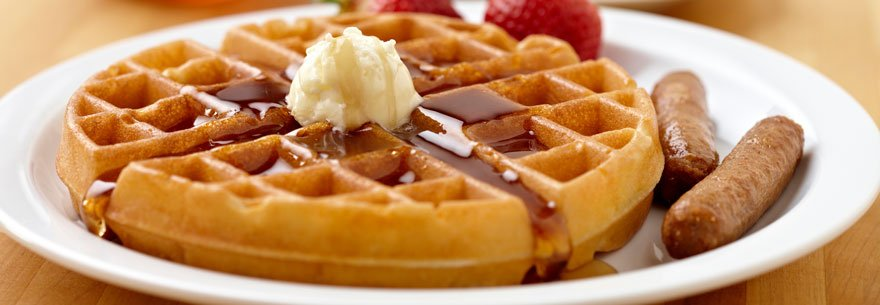 Everything You Need to Know About Waffles & Waffle Makers