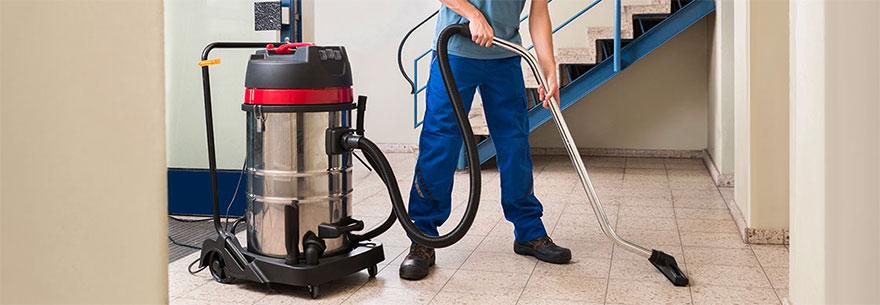 Choosing The Best Commercial Vacuum Cleaner