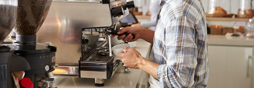 Coffee Shop Equipment - What You Need to Open Your Business