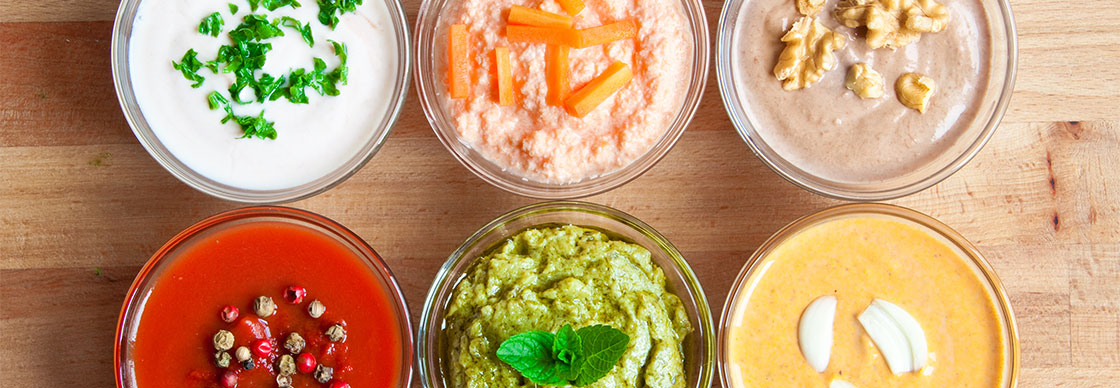 Condiment Containers 101