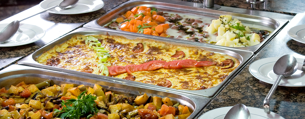 Types of Food Wells