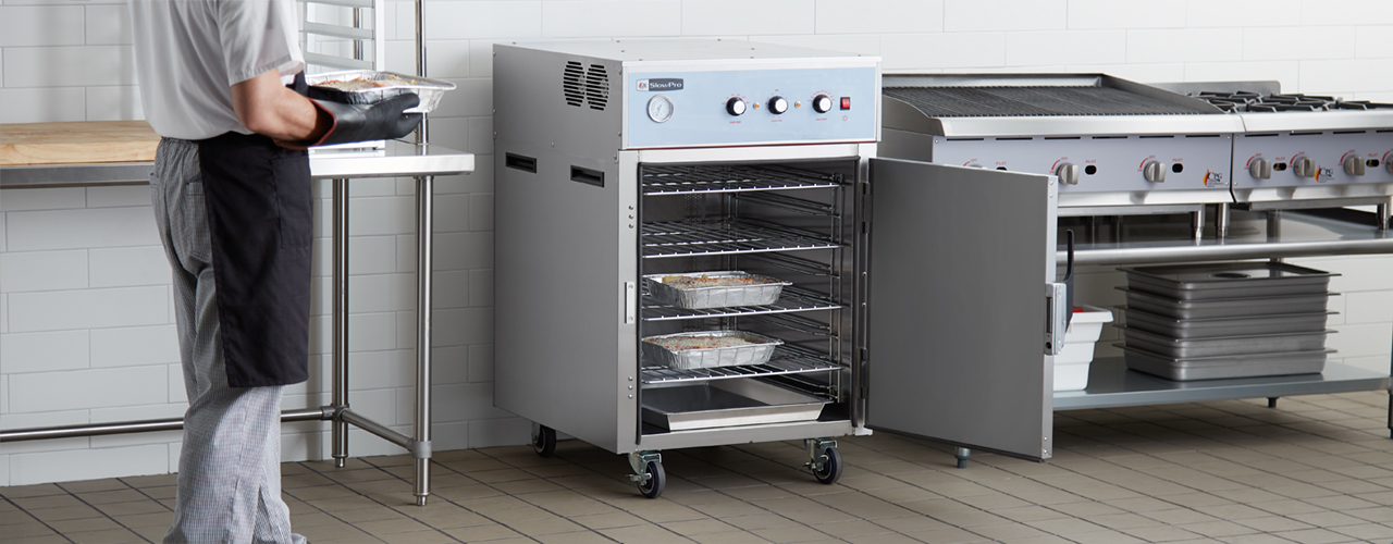 Types of Cook and Hold Ovens