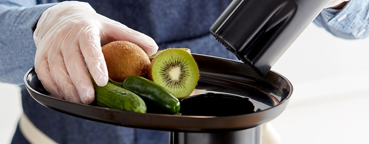 Different Types of Commercial Juicers