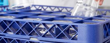 Types of Glass Racks