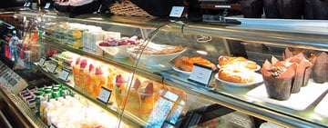 Deli Cases and Bakery Display Cases Buying Guide