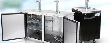 Beer Dispenser Installation and Maintenance