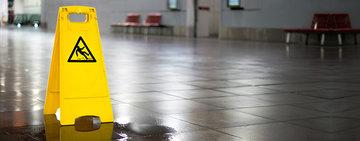 Types of brooms restaurant broom guide for Mop on concrete floor wax