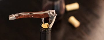 A Guide to Corkscrew Wine Openers