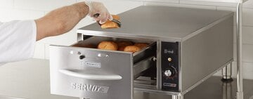 A Guide to Commercial Drawer Warmers