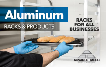 Aluminum Racks and Products