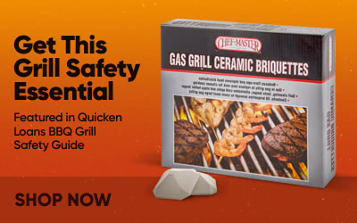 BBQ Safety Essential