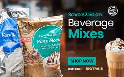 Beverage Mixes