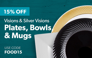 Visions Dinnerware on Sale - 9.25