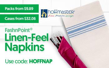 Hoffmaster FashnPoint Napkins