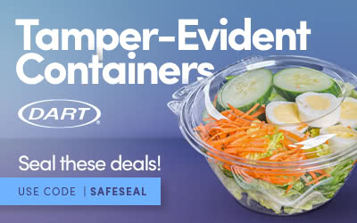 Tamper-Evident Containers