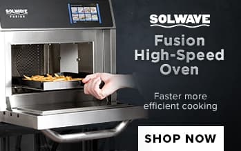 Solwave Fusion Oven