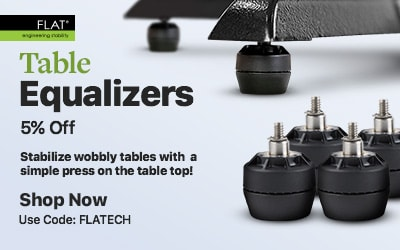 Table Equalizers