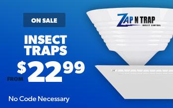 Zap N Trap